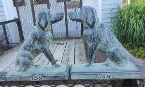 Ham & Jam, MBU Mascot Bookends, VMC for Sale in Fort Defiance, VA