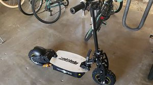 Mototec 2000w chaos 48v scooter for Sale in San Diego, CA