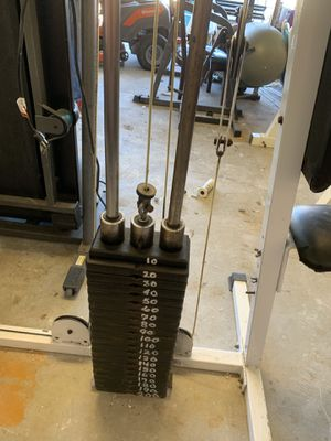 Weight machine for Sale in Port Acres, TX