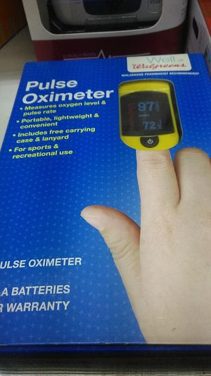 Pulse oximeter for Sale in Cleveland, OH