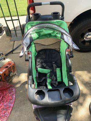 Schwinn Turismo Single Jogging Stroller for Sale in Chesapeake, VA