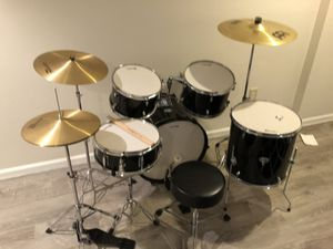 Drum Set for Sale in North Bethesda, MD