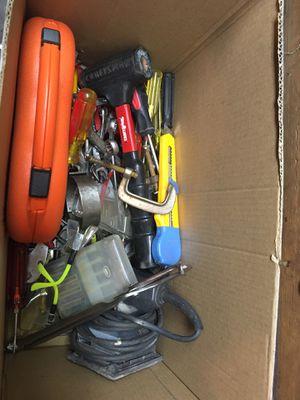 Random tools. for Sale in Salem, OR