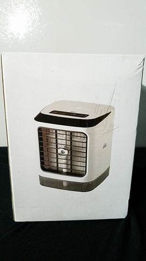 Mini air Cooler humidifiers for Sale in Selma, CA