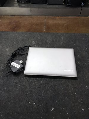 Lenovo Laptop for Sale in Centennial, CO