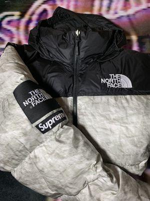 Supreme TNF for Sale in Los Angeles, CA