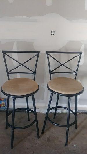 Bar chairs for Sale in Hyattsville, MD