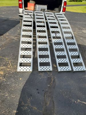 sell 4 ramps 7 feet for Sale in Glenarden, MD