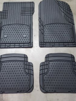 Brand New WeatherTech Rubber Mats for Sale in Fresno,  CA