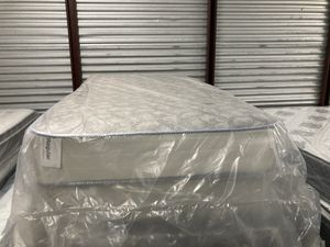 New twin orthopedic firm mattress only $100 for Sale in Winter Park, FL