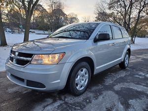 2010 Dodge Journey SE 7 Passenger SUV for Sale in South Elgin, IL