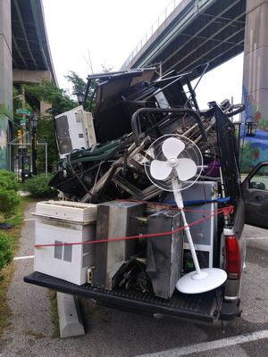 We pick up all scrap metal for Sale in Sanatoga, PA