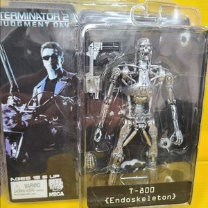 T-800 Endoskeleton Action Figure for Sale in South Gate, CA