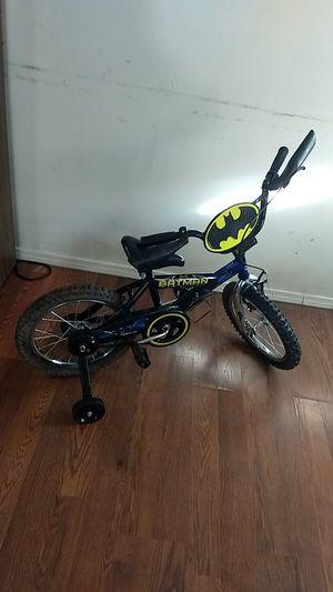 Batman bike for Sale in St. Louis, MO