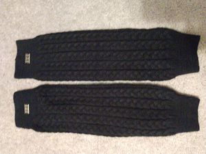 Under armour leg warmers for Sale in Hudson, IL