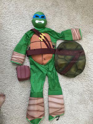 TNMT Leonardo costume for Sale in Fremont, CA