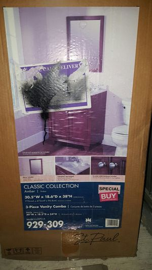 Bathroom Vanity for Sale in Altadena, CA