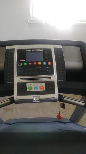 Proform treadmill for Sale in Columbus, OH