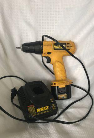 DeWalt power drill $20 for Sale in Columbus, NC