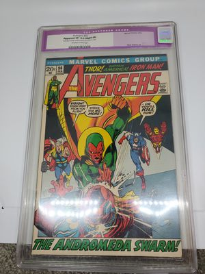 1971 Avengers #96 for Sale in Cottage Grove, OR
