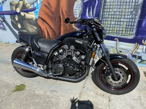 Yamaha V-max -2007 for Sale in Richmond, CA