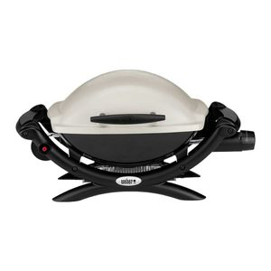 Weber propane portable grill for Sale in Yakima, WA