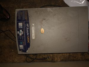 HP Scan jet for Sale in Marion, SC