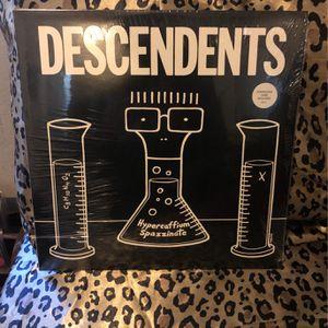 Descendents Vinyl for Sale in Whittier, CA