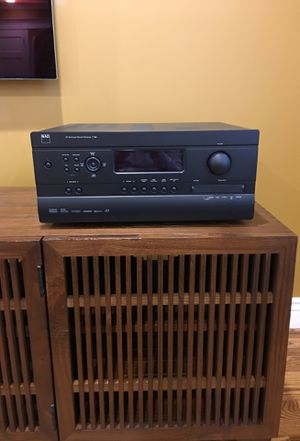 NAD T-785 7.1 Receiver for Sale in Alexandria, VA