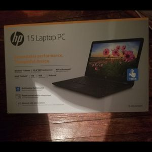 HP Pavilion 15.6 HD 2019 Newest Touchscreen Laptop for Sale in Newark, NJ