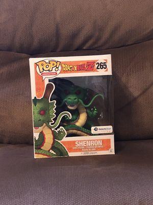 Funko Pop Dragonball Z Shenron for Sale in Ontario, CA