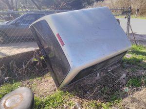 Camper GMC sonoma for Sale in Bullard, TX