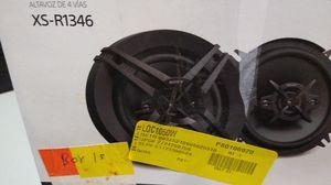 """Sony speaker R1346. 460watt size 5 1/4"""" for Sale in East Brunswick, NJ"""