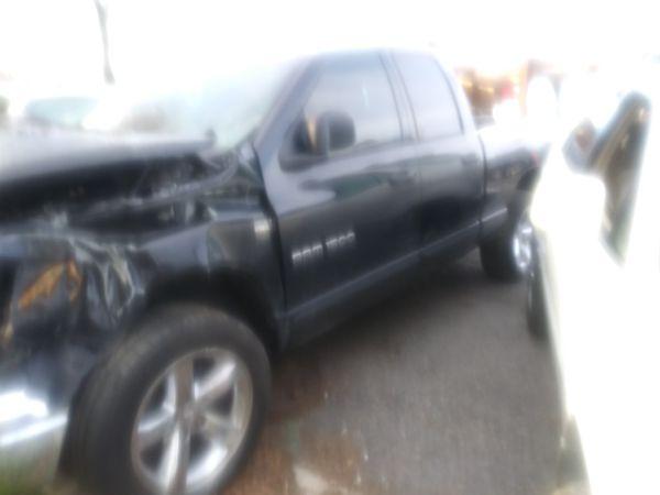 2006 dodge ram parts truck