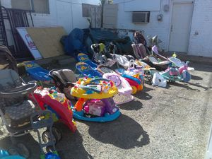 Baby Strollers, Bouncers, Car Seats, Swings for Sale in Richmond, VA