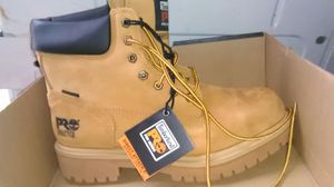 Timberland pro series size 10 for Sale in Chantilly, VA