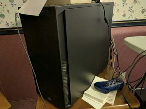 Gaming Computer PC 1060 - i5 - 16 GB RAM 2 monitors for Sale in Altoona, PA