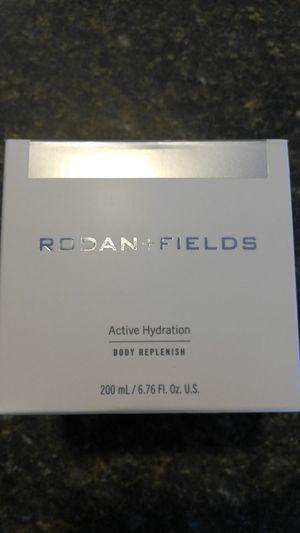 Rodan +Fields active hydration body creme for Sale in Phoenix, AZ