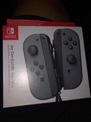 Nintendo switch joy cons for Sale in Pembroke Pines, FL
