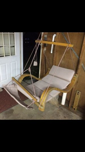 Comfy Porch Swing for Sale in Carmel, IN