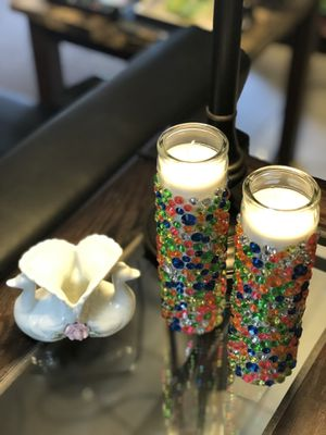Candy Home Decor Candles for Sale in Port St. Lucie, FL