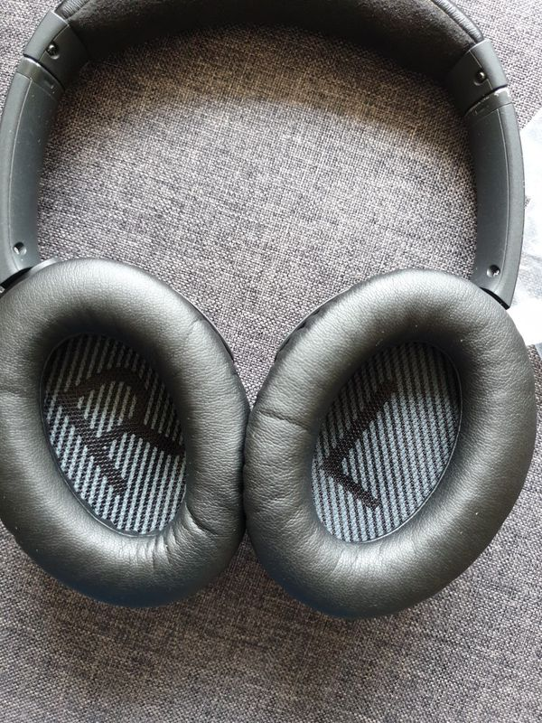 Bose Soundlink Around Ear ii 2 Headphones - Black