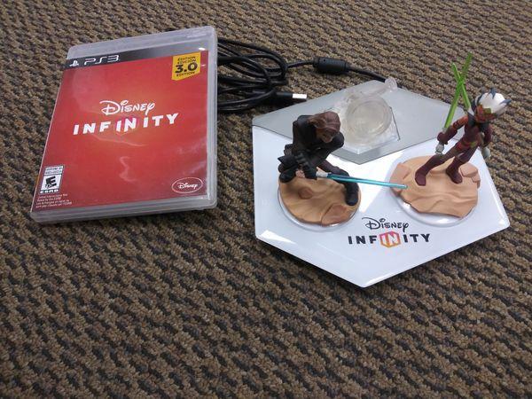 PS3 Star Wars Disney Infinity