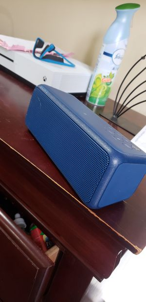 Bluetooth Sony Speaker SRS-XB3 for Sale in San Diego, CA