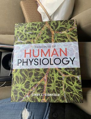 Physiology Textbook for Sale in Los Angeles, CA