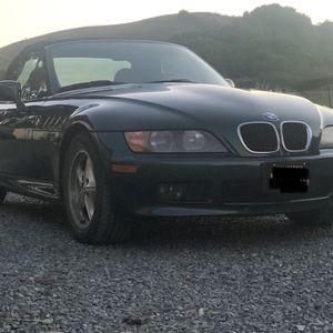1997 BMW Z3 for Sale in Moraga, CA