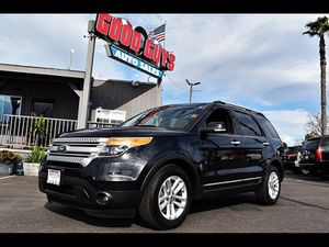 2015 Ford Explorer for Sale in San Diego, CA