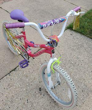 Girls 20th inch magna BMX bike excellent condition for Sale in Morton Grove, IL