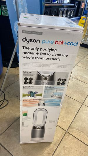Dyson pure hot + cool for Sale in Palm Springs, FL