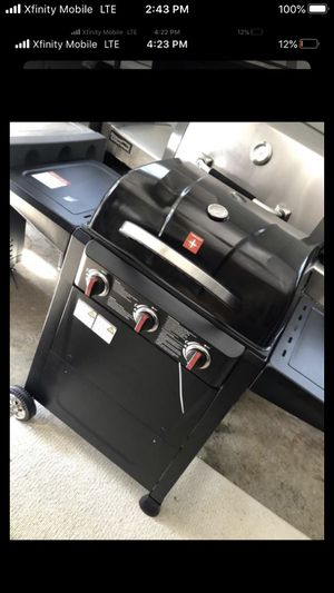 Brand new bbq grill for Sale in Jonesboro, GA